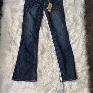 Hydraulic Jeans - hydraulic women's bootcut jeans